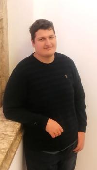 Mateiaș Cosmin Andrei,